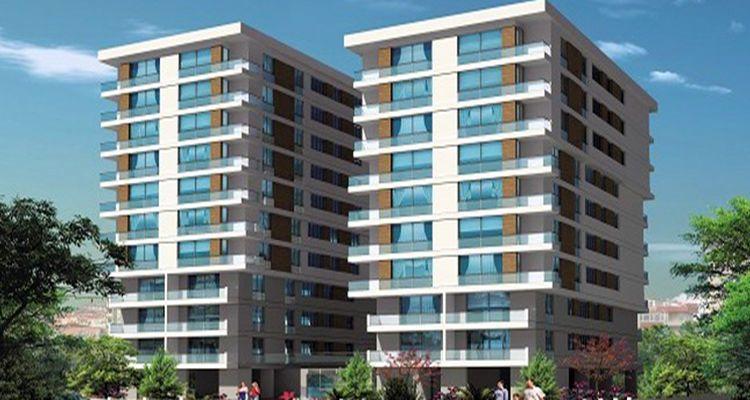 Güzel Residence Projesi Yüksek Prim Değerine Sahip
