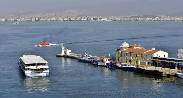 Pasaport Açılıyor, Göztepe'de Çalışmalar Başlıyor!