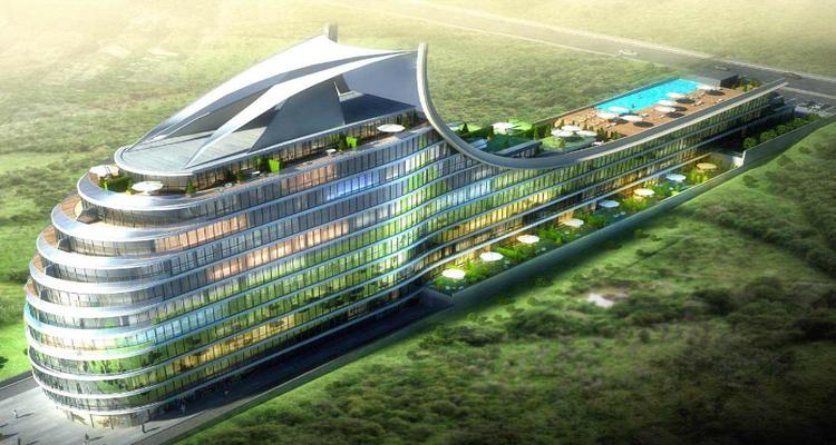 Ark Residence Güneşli Fiyatları 340 Bin TL'den Başlıyor