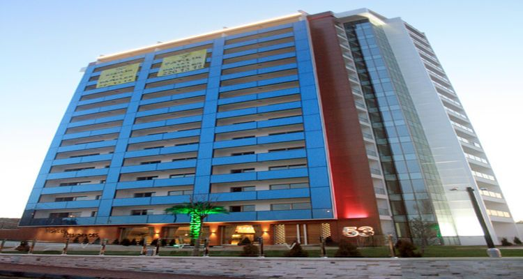 Vişnelik Residences 250 Bin Lira'dan Başlıyor