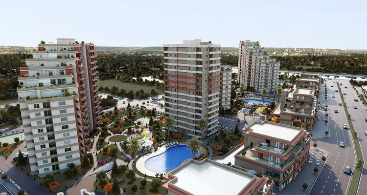 Dreamtown Adana 11 Mayıs'ta Satışta