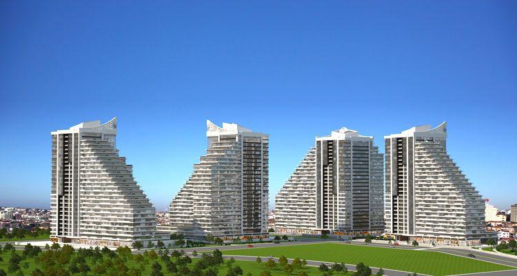 Evim Kadıköy'de 288 Bin Liradan Başlayan Fiyatlar