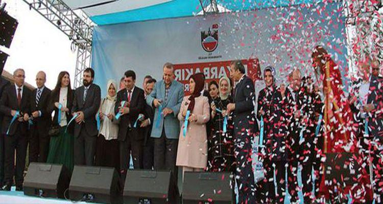 TOKİ'den Diyarbakır'a Dev Yatırım