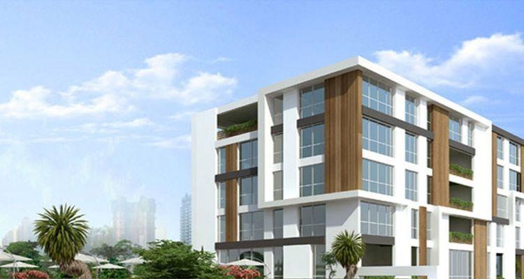 Quant Residence Projesinde 325 Bin Liraya Daireler