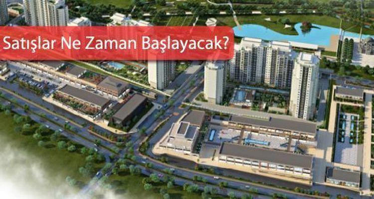 Tual Bahçekent Projesinin Detayları Belli Oldu