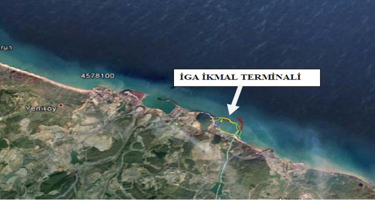 3. Havalimanı Terminal Binası İçin Düğmeye Basıldı