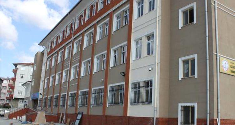TOKİ'den Kahramanmaraş Göksun'a 24 Derslikli Anadolu Lisesi