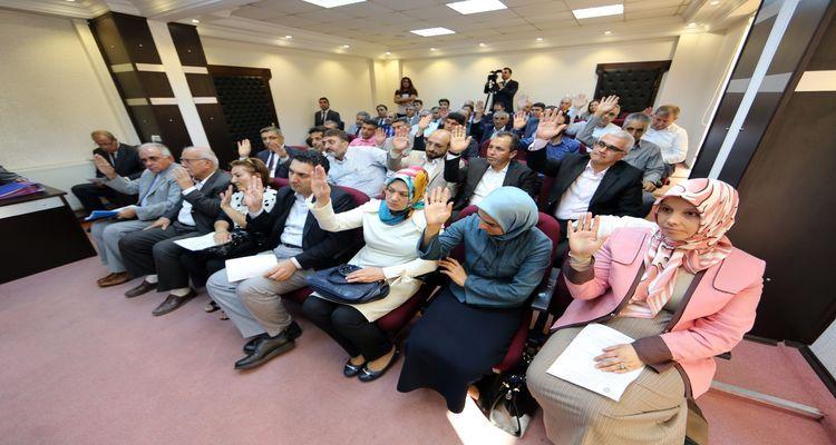 Talas Belediyesi'nden Hizmetlere 20 Milyonluk Hibe ve Gelir!