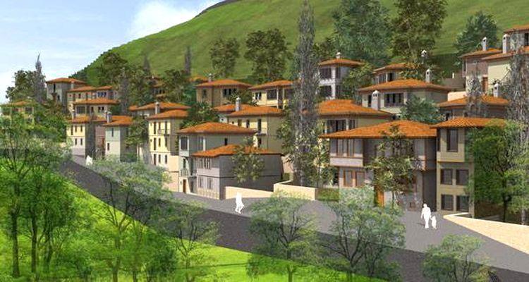 Bursa Demirkapı Kentsel Dönüşüm Projesi Başlıyor