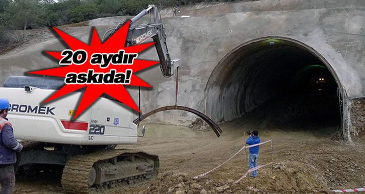 Bursa Hızlı Tren Çalışmaları Son Durum!