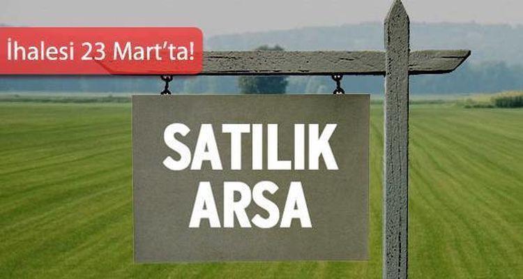 Çorlu Belediyesi'nden 3.2 Milyon TL'ye Satılık Arsa