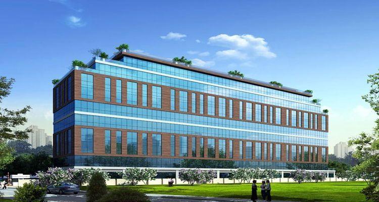 Star Port Residence 237 Ofisten Oluşuyor