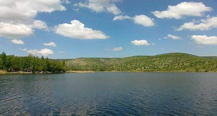 Ankara Mogan Gölü Kirlilikten Kurtuluyor!