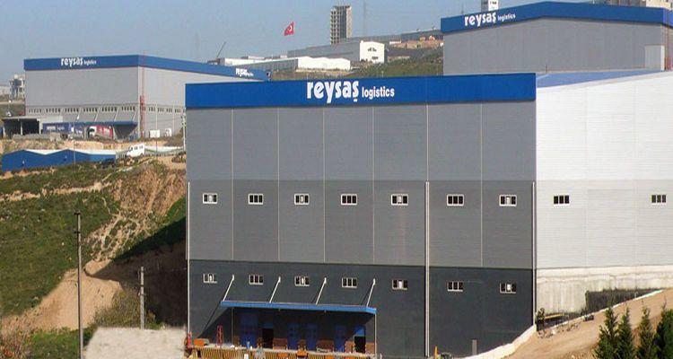 Reysaş'ın Tuzla Tepeören'deki Deposunu CarrefourSA'ya Kiraladı!