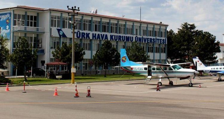 Türk Hava Kurumu'ndan İstanbul'da Satılık 5 Daire