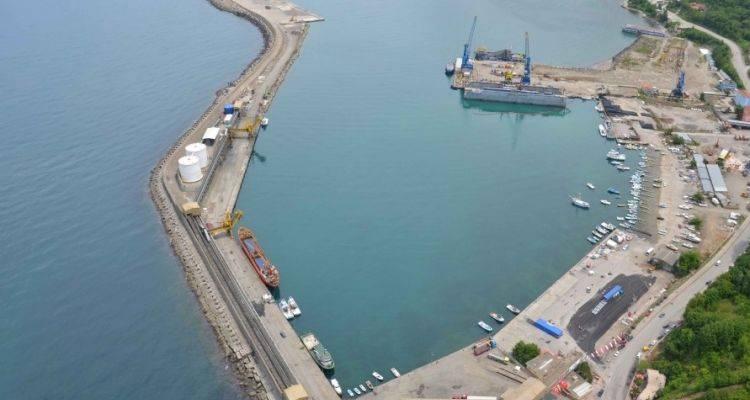 İnebolu Belediyesi'nden İnebolu Limanının Satışına İtiraz!