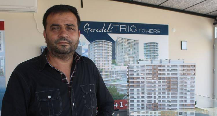 Zonguldak Arap Yatırımcıları Bekliyor!
