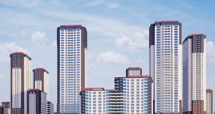 Park Avenue Projesinde 420 Bin Liraya 3+1 Daire