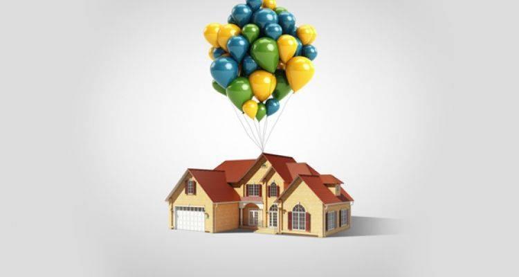 Konut Balonu Var Mı ?