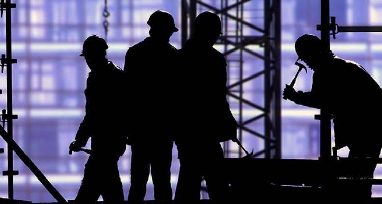 İnşaat Sektöründe Yüzde 5,3'lük Büyüme Gerçekleşti