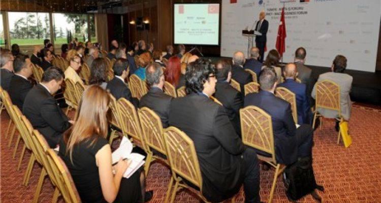 Malta İle İlişkilerde Yeni Yatırım Fırsatları Değerlendirildi!