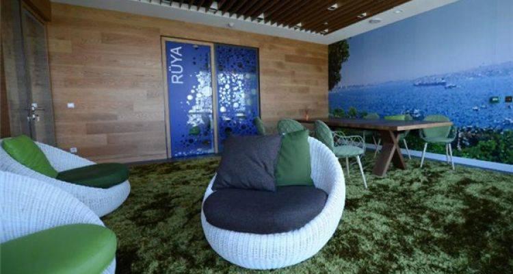 Google İstanbul Ofisi