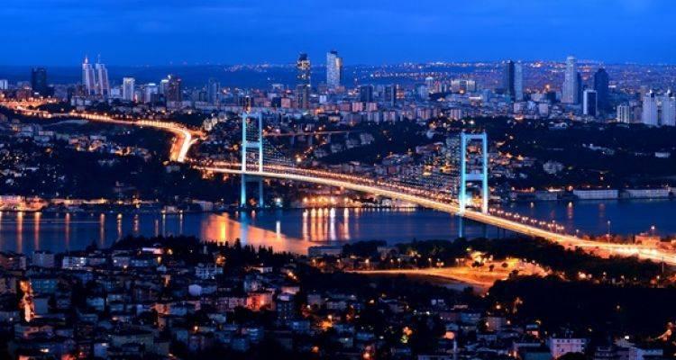 İstanbul'da Konut Satışları Sert Düştü