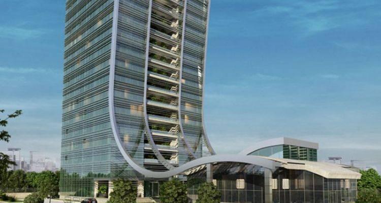 Monumento Kartal Projesi 132 Konuttan Meydana Geliyor