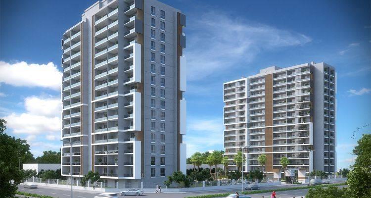 Mavişehir Modern 4 Projesi Haziran 2016'da Teslim