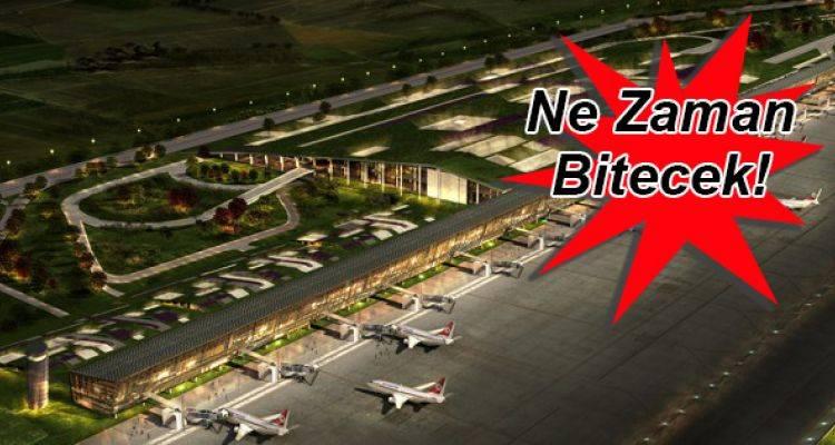 Çukurova Havalimanı 20 Ekim'de Yeniden İhaleye Çıkıyor!