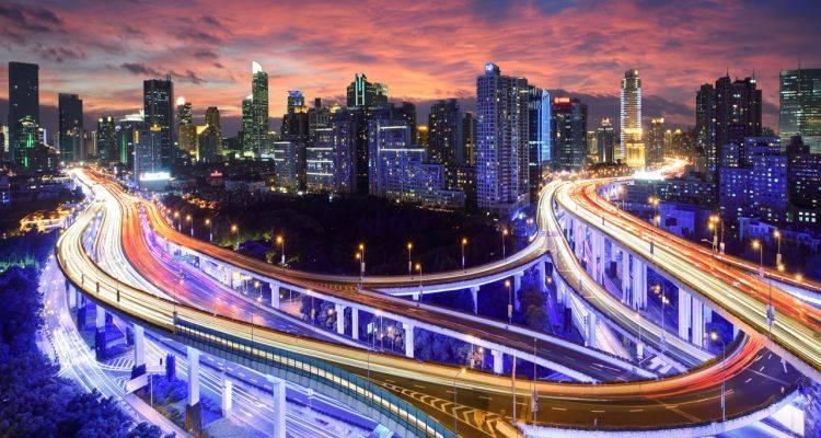 Kentsel Dönüşümden Sonra Şimdi de 'Akıllı Şehir'