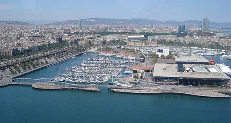 Barselona Limanı'nın Yüzde 62'si Türk Firmasının Olacak