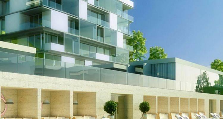 Yoo İstanbul'un Yüzde 80'i Yeşil Alana Ayrıldı