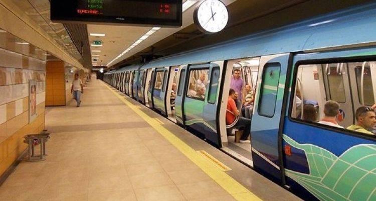 Mahmutbey Esenyurt Metro Hattı Yapım İşi İhaleye Çıkıyor