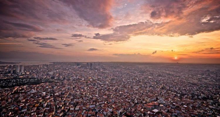 Türkiye Konut Fiyatları Artışında Dünyanın Zirvesinde