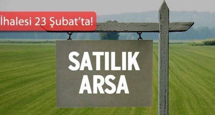 İzmir Torbalı Belediyesi'nden 3.2 Milyon TL'ye Satılık Arsa