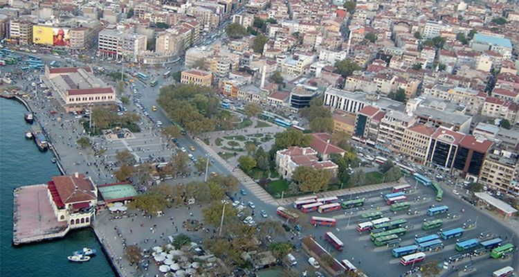 İstanbullular En Çok Hangi Bölgelerde Ev Arıyor?