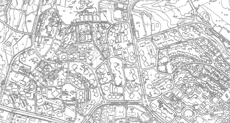 Esenyurt Yeni Kent Mahallesi İmar Planı Askıda