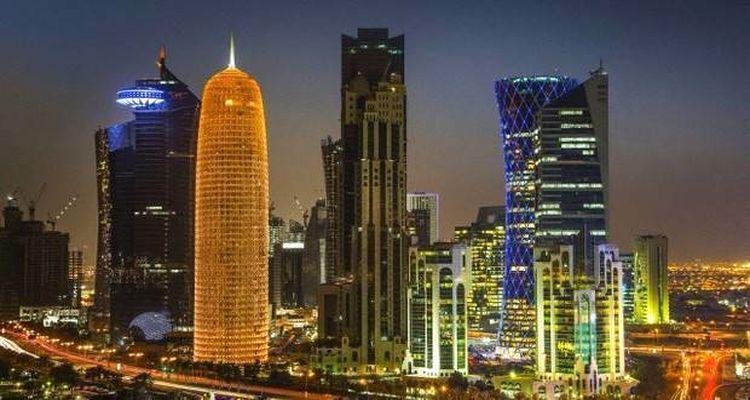 Katar'dan 2022 Dünya Kupası İçin Türk Müteahhitlere Çağrı