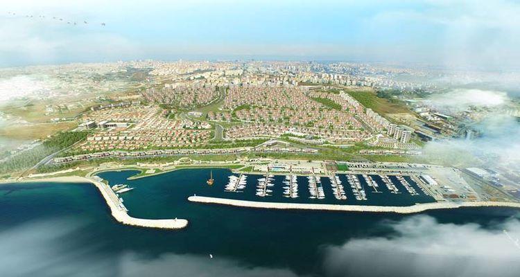 Deniz İstanbul Mercan Konakları'nda 285 Bin TL'ye 1+1