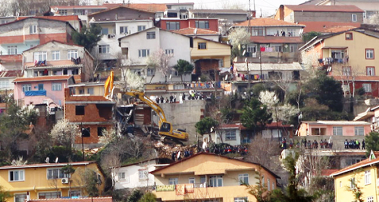 Tahtakale ve Altınşehir Kentsel Dönüşüm Projeleri Bugün İhaleye Çıkıyor