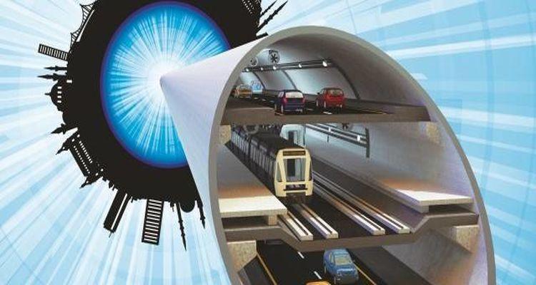 3 Katlı Büyük İstanbul Tüneli İhale Tarihi Belli Oldu