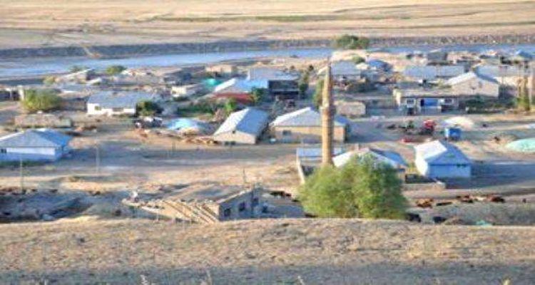 Ağrı Yukarı Ağadeve Köyü Merkez'e Bağlandı