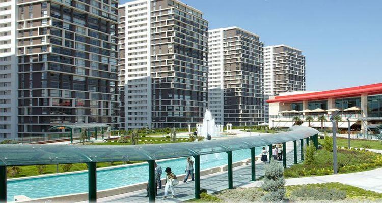 Atlantis City Projesinde Kiralar 2 Bin Lira!