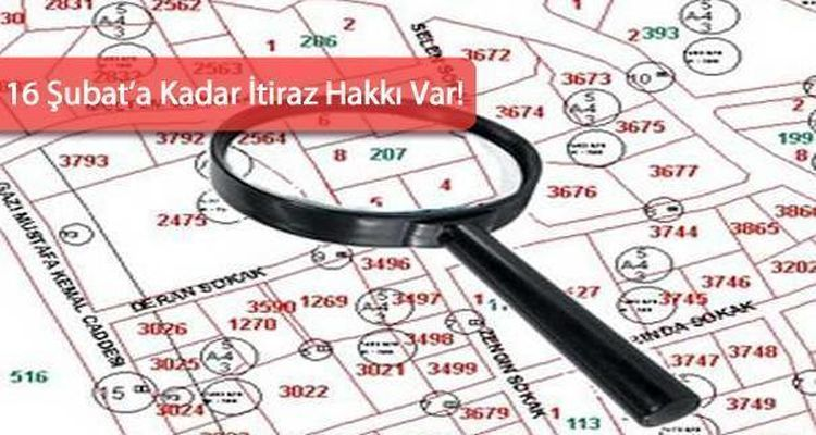 İstanbul'da 12 Semtin Daha Yeni İmar Planı Askıya Çıktı