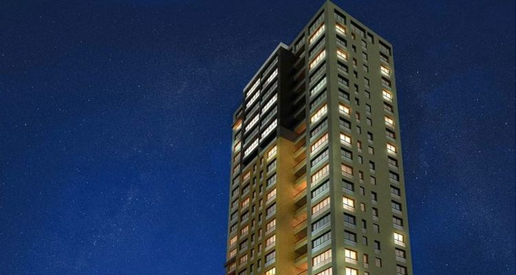 Sky Blue İstanbul Projesi Ağustos 2015'te Teslim