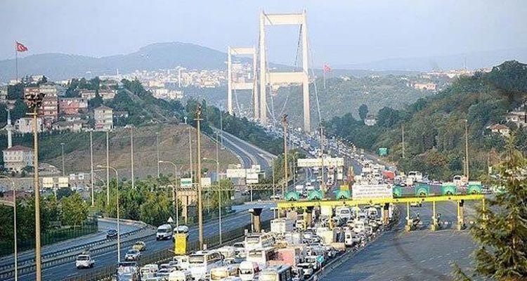 Köprü ve Otoyol Geçiş Ücretleri 2016
