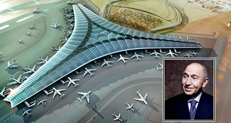 Kuveyt Uluslararası Havalimanı Limak'a Emanet