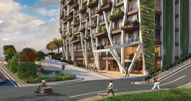 Greenox Residence Fiyat Listesi