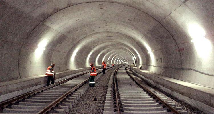 İstanbul'da Yapımı Devam Eden Metro Hatları